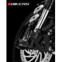Axe Avant avec Protections Bikers Ktm Duke 200 / 390
