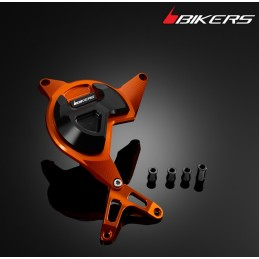 Engine Guard Set Bikers Ktm Duke 200