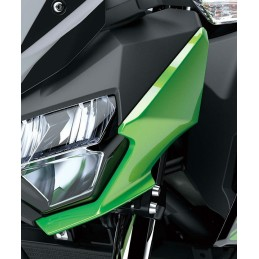 Cover Left Headlight Kawasaki Z400