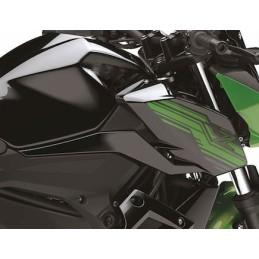 Carénage Écope Droit Kawasaki Z400 2019