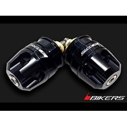 Handle bar Caps Bikers Honda