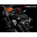 Support de Plaque Immatriculation Bikers Ktm Duke 200 / 390