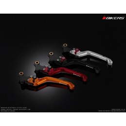 Folding Adjustable Clutch Lever Left Bikers Honda CB300R