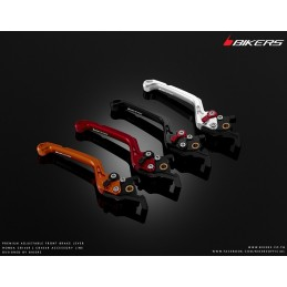 Adjustable Brake Lever Right Bikers Honda CBR150R 2019