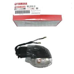 Front Winker Left Yamaha MT-03 / MT-25