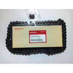 Chaîne Honda MSX GROM 125SF