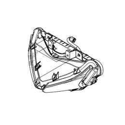 Headlight Honda CBR650R 2019 2020