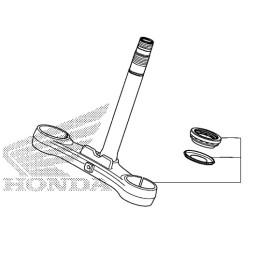 Steering Stem Sub Assy Honda CBR650R