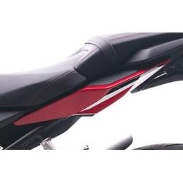 Carénage Arrière Gauche Honda CBR650R 2019 2020