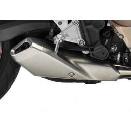 Cover Exhaust Honda CBR650R 2019