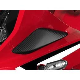 Couvre Aération Gauche Honda CBR650R 2019
