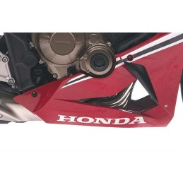 Cowling Right Under Honda CBR650R 2019 2020
