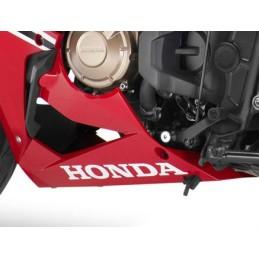 Cowling Left Under Honda CBR650R 2019