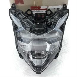 Phare Avant Honda CB500X 2019 2020 2021