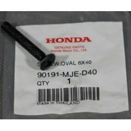 Vis Embout de Guidon Honda CB500X 2019 2020 2021