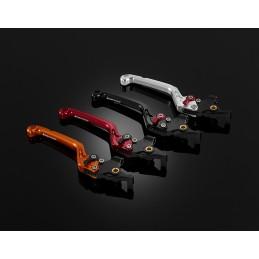 Premium Folding Adjustable Brake Lever Bikers Kawasaki Versys 650