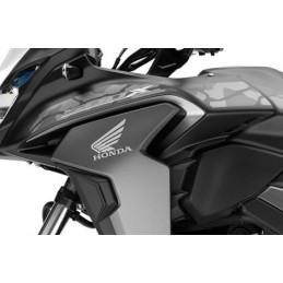 Carénage Avant Gauche Honda CB500X 2019