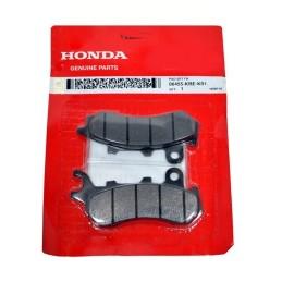 Plaquettes Frein Avant Honda PCX 125/150/160 v4 v5 Standard