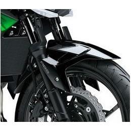Garde Boue Avant Kawasaki Z250 2019 2020