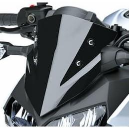 Bulle Saute Vent Kawasaki Z250 2019