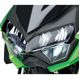Headlight Kawasaki Z250 2019 2020