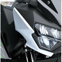 Carénage Droit Phare Avant Kawasaki Z250 2019 2020