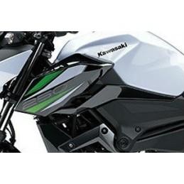Carénage Écope Gauche Kawasaki Z250 2019 2020