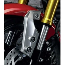 Couvre Garde Boue Gauche Yamaha XSR 155