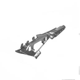 Left Center Panel Yamaha XSR 125/155