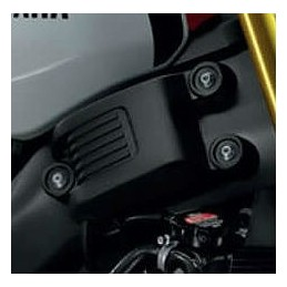 Right Scoop Air Yamaha XSR 155