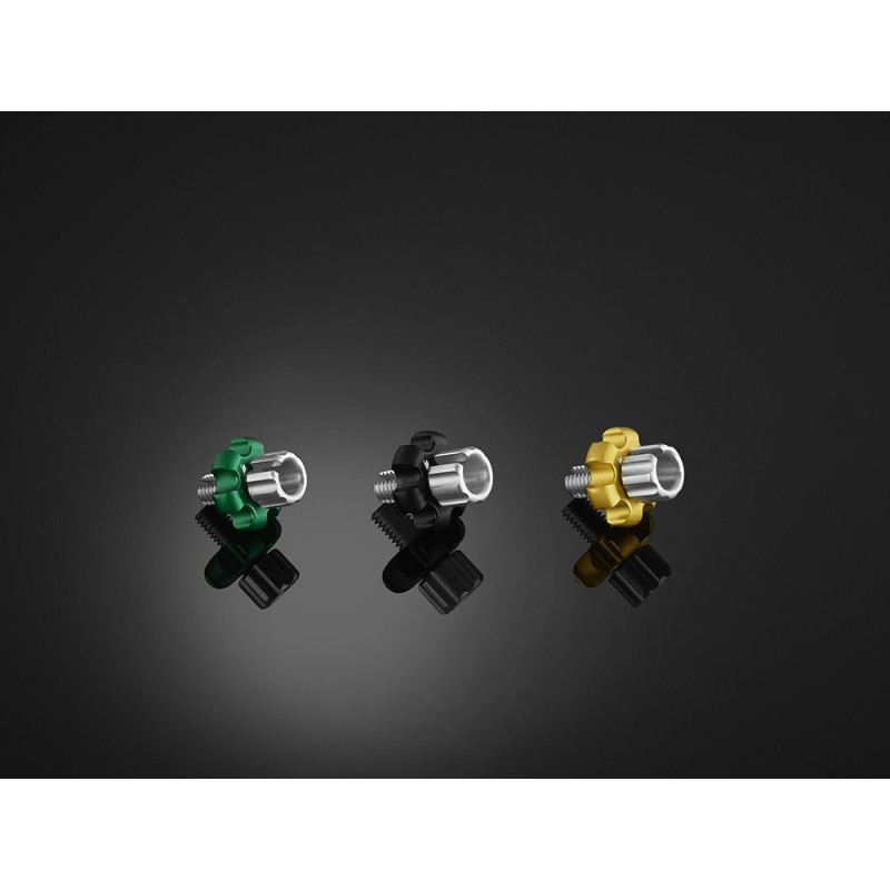 Stainless Clutch Cable Adjuster Bikers for Motorcycle