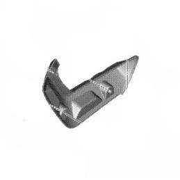 Couvre Droit Sabot Inférieur Yamaha XSR 155