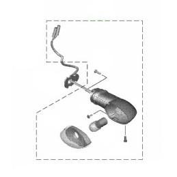 Clignotant Avant Gauche Yamaha XSR 155 2020