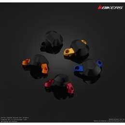 Extra Protection Carter Droit Bikers Yamaha XSR 155 2020