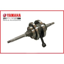 Crankshaft Yamaha NMAX 155 2016