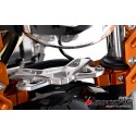 Fork Stabilizer Bikers Kawasaki ER6n 650