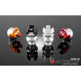 Oil Filler Plug Bikers Kawasaki ER6n 650