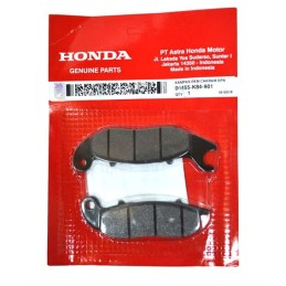 Front Brake Pad Set Honda ADV 150