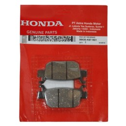 Rear Brake Pad Set Honda ADV 150