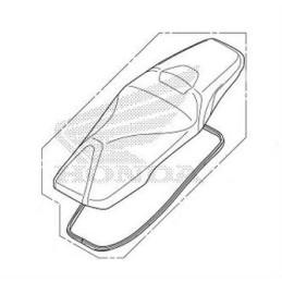 Seat Honda ADV 150