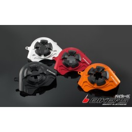 Front Sprocket Cover Bikers Kawasaki ER6n 650