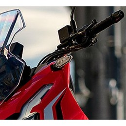 Front Left Winker Honda ADV 150