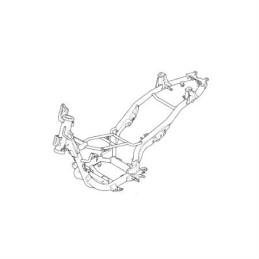 Frame Honda PCX 125/150 v2