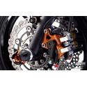 Front Wheel Protector Bikers Kawasaki ER6n 650
