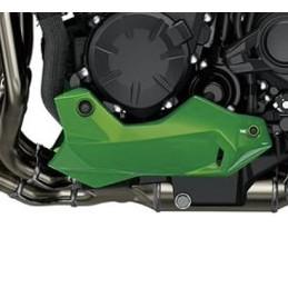 Carénage Inférieur Gauche Kawasaki Z900 2020
