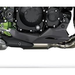 Carénage Inférieur Droit Kawasaki Z900 2020