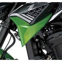 Carénage Écope Gauche Kawasaki Z900 2020