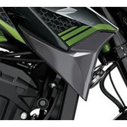 Carénage Écope Droit Kawasaki Z900 2020 2021