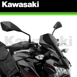 Accessory Large Cover Meter Kawasaki Z900 2020 2021