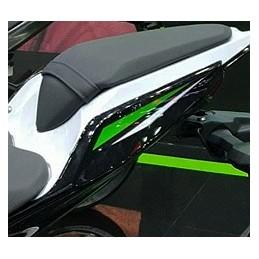 Pattern Rear Cover Left Kawasaki Z250 2019 2020